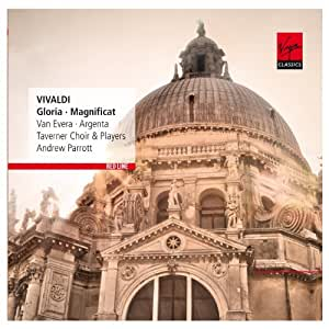 Vivaldi: Gloria, Magnificat