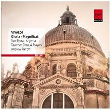 Vivaldi : Gloria, Magnificat