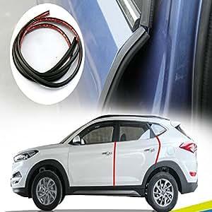 Generic Automotive door seal tape modified noise(L350cm) for HYUNDAI Sonata 2016,for HYUNDAI Sonata ,for HYUNDAI Tucson,for HYUNDAI ix25