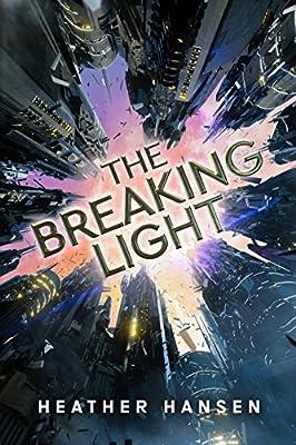The Breaking Light (Split City Book 1) - cheap UK light store.