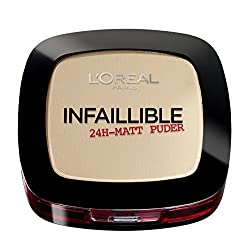 L'oréal Paris Infallible Compact Powder