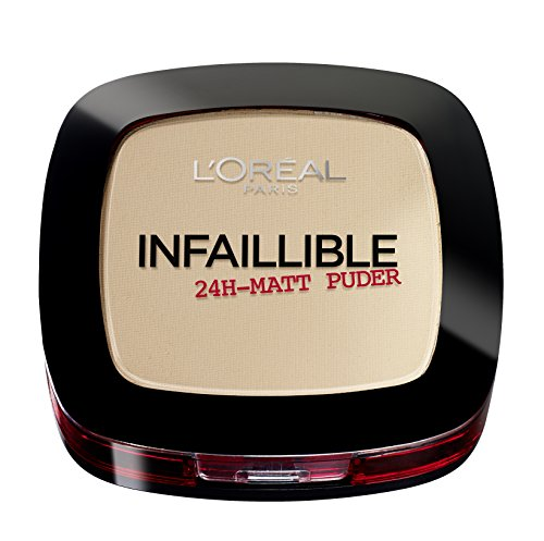 loreal-paris-infallible-compact-powder