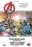 Avengers: Time Runs Out Volume 2 (Avengers (Marvel Paperback))