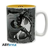 ABYstyle - DC Comics - Mug - 460 ML - Batman & Logo
