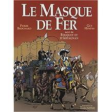 Le Masque de fer : Suivi de Fouquet et d'Artagnan