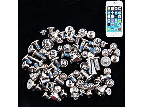 Apple iPhone 6s 6 Pièces Vis, Fone-STUFF® - Remplacement Ensemble