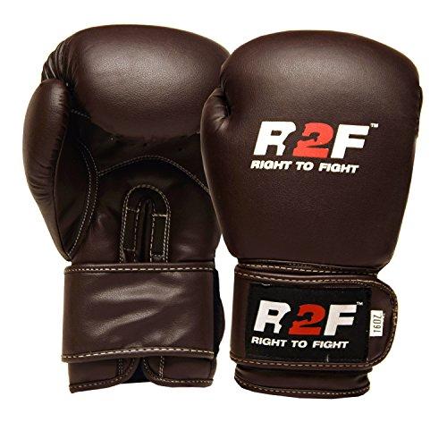 Los guantes de boxeo R2FSports están diseñados con las tecnologías fascinantes. La capa única compacta de Polygonal Machine hizo la lámina Fusion con Velcro de Velo enganchado de vanguardia del Estado del Arte con el soporte y la protección necesario...