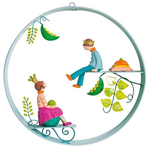 �Mobile-Dekoration Kinder Capisscheiben Szenen Wand ()
