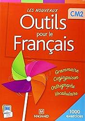 Les nouveaux outils pour le français CM2