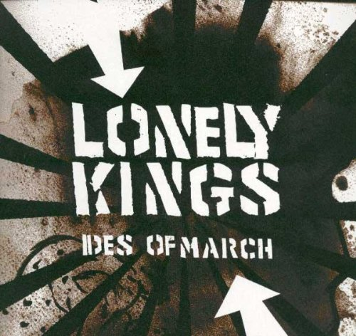 Ide-single (Ides of March [Vinyl Maxi-Single])