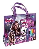 Canal Toys -  CT45004- Loisir Créatif - Chica Vampiro- Loisir Créatif - Portfolio de Mode
