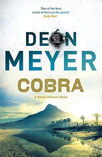 Cobra (Benny Griessel) by Deon Meyer (2015-06-04)