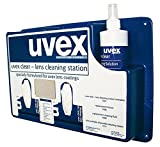 uvex Complete Lens Cleaning Station by Uvex