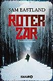 'Roter Zar: Kriminalroman (Die Inspektor...' von 'Sam Eastland'