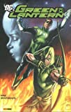 Green Lantern & Green Arrow : Sans péché de David Hine (2011) Broché