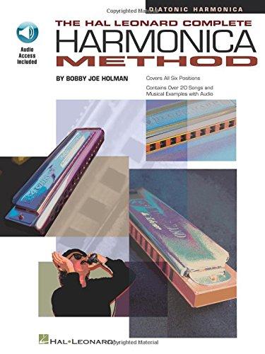 a Method Diatonic Harmonica Bk/Cd: Lehrmaterial, Noten, CD für Harmonika (Book & CD) ()