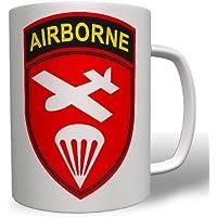 Airborne Paratrooper US Army Special Forces Paracadutista Paracadutisti Springer GIGN