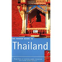 The Rough Guide to Thailand 4 (Rough Guide Travel Guides)