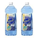 Mikrofaser Vollwaschmittel, Microfaser Rein, Spezial Vollwaschmittel - 2x1 Liter