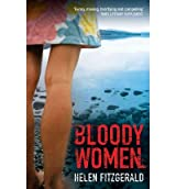 Bloody Women by FitzGerald, Helen ( AUTHOR ) Aug-27-2010 Paperback