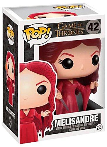 Juego-de-Tronos-Funko-Pop-Melisandre-42-Figura-de-coleccin