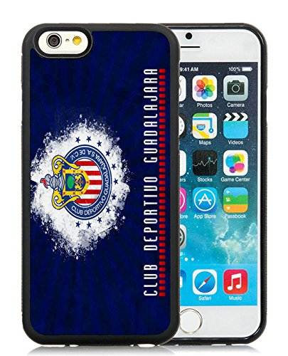 iphone-6-casechivas-6-black-case-for-iphone-6s-47-inchestpu-cover