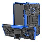 LFDZ Huawei Nova 3i / P Smart+ Plus case-Heavy Duty Tough