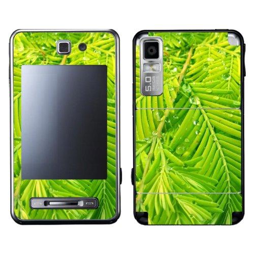 Disagu Design Skin für Samsung SGH-F480 - Motiv