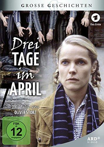 Große Geschichten  Drei Tage im April Picture