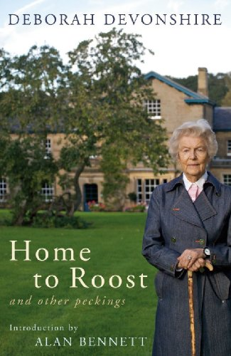 Home to Roost: And Other Peckings (English Edition) Chatsworth Audio