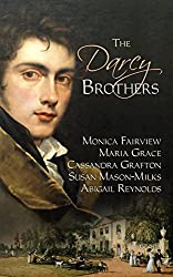 The Darcy Brothers: A Pride and Prejudice Variation (English Edition)