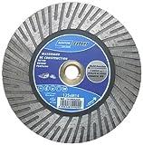 Norton diamant-Trennscheibe Durchmesser 125 x 0,3 x 22,2 mm