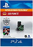 500 NHL 18-Punkte-Pack [PS4 Download Code - deutsches Konto]
