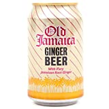 Produkt-Bild: Old Jamaica - Ginger Beer 330ml inkl- DPG-Pfand