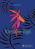 Komischer Vogel: Pop-up-Buch