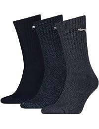 9 Paar Puma Sport Socken für Damen und Herren (Art.mt30)