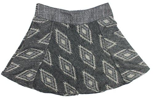 Moshiki Wende-Wickelrock Hot Cookie #7 Wool L655