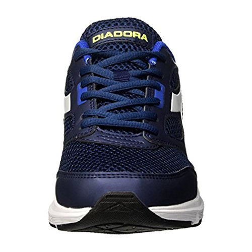 Diadora Shape Unisex erwachsene 7 Blau Laufschuhe rPrwS