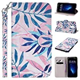 Amcor Love Cover Huawei Mate 10Lite Custodia Flip Portafoglio, Custodia in Pelle Premium Flip Case Magnetica Borsa Custodia Protettiva con Carte di Credito e Cinturino Stand Supporto