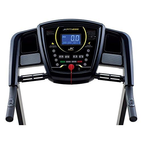 Jk Fitness Treadmill – Treadmills