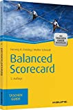 Balanced Scorecard (Haufe TaschenGuide, Band 61)