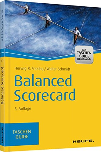 Balanced Scorecard (Haufe TaschenGuide)