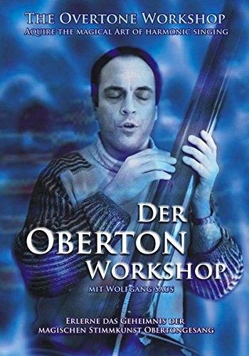 Der Oberton Workshop. The Overtone-Workshop, 1 DVD