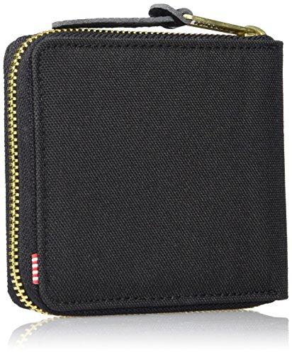Walt RFID Wallet, size:.;producer_color:BLACK - 2