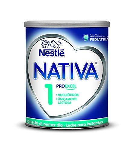 Nativa ProExcel 1 Leche en polvo para lactantes - 800 g