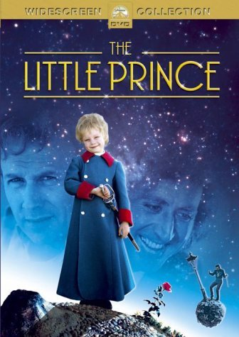The Little Prince [UK Import]