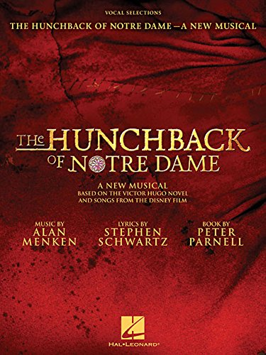 The Hunchback of Notre Dame: The Stage Musical par From Hal Leonard Publishing Corporation