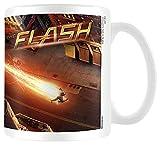 Flash–Lightning–TV SERIE cerámica Taza–Furgoneta de Volkswagen (Incluye Artículo adicional)