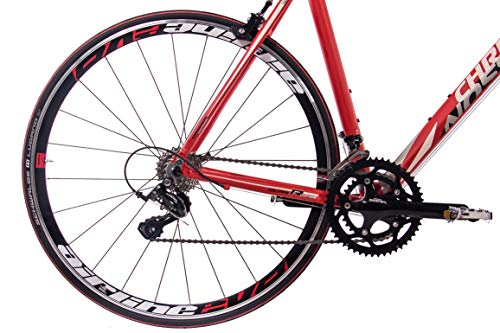 Zoom IMG-3 chrisson 28 pollici per bici