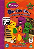 Barney - On The Go - A Collection Of Stories [Interactive DVD]
